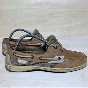 Womans Sperry Top-Sider Boat Shoes